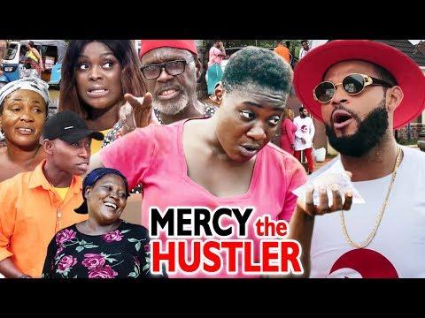 MERCY THE HUSTLER SEASON 1&2 - Mercy Johnson | New Movie | 2019 Latest Nigerian Nollywood Movie