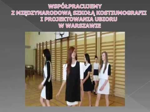 Zespół Szkół Zawodowych Nr 1 w Dębicy - promocja szkoły na rok szkolny 2012/2013
