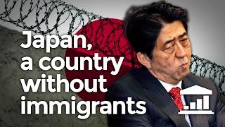 Video Why does JAPAN need IMMIGRANTS? - VisualPolitik EN MP3, 3GP, MP4, WEBM, AVI, FLV Mei 2019