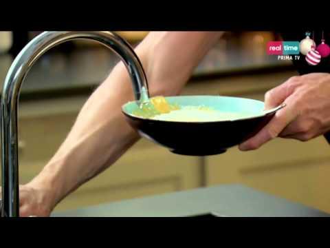 caesar salad - ricetta
