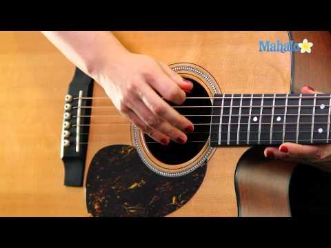 Learn Guitar: Names of the Guitar Strings