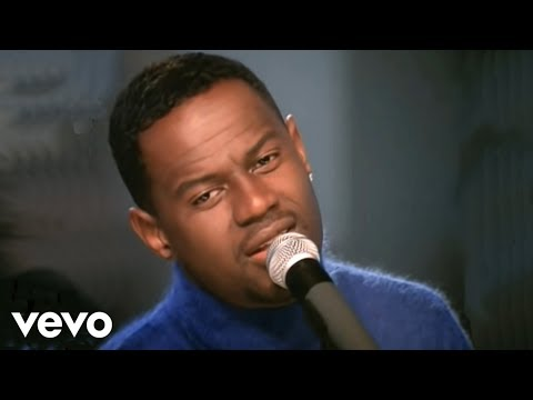 back - Music video by Brian McKnight performing Back At One. (C) 1999 Motown Records, a Division of UMG Recordings, Inc.