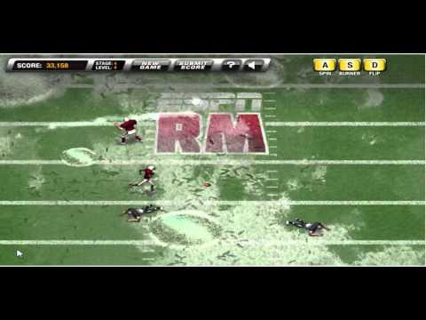 See football games in return man world fun brain arcade