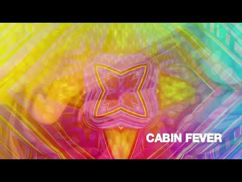 Jaden - Cabin Fever (Official Visualizer)