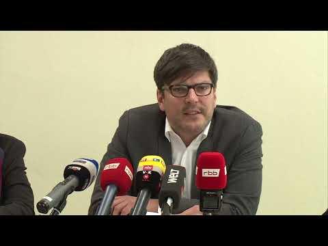 Justitzsenator Dirk Behrendt (Grüne) unter Druck: S ...