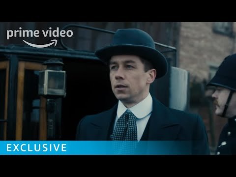 Ripper Street Season 5 - The Final Season | Prime Video