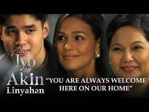 Ang Sa Iyo Ay Akin Linyahan | Episode 67