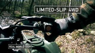 9. 2018 Yamaha Kodiak 450   Proven Off Road