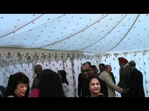 Video of Maharadja Tenten