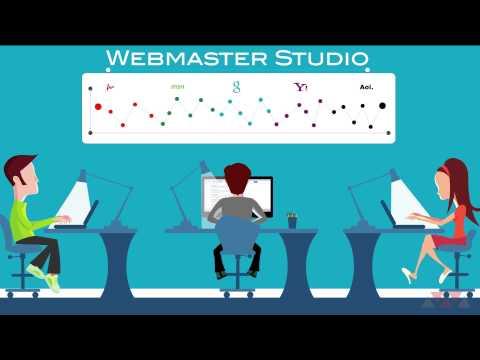 Webmaster Studio - Search Engine Optimization Program ( SEO )