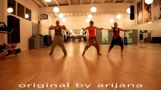Download Lagu JUMPING- soca from mm 44- zumba fitness choreography Mp3