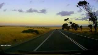 Port Moonta Australia  City pictures : Copper Coast Highway