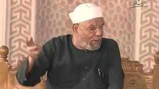 تفسير سورة ق - الحلقة 1 - الشعراوي