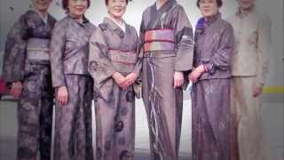 Tatsugo Japan  city photos gallery : 「群島巡礼」#09大島紬の龍郷柄 #09 Oshima pongee of Tatsugo pattern
