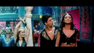 main hoon na hd video songs free download