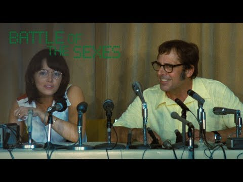 BATTLE OF THE SEXES | Now On Blu-ray DVD & Digital | FOX Searchlight