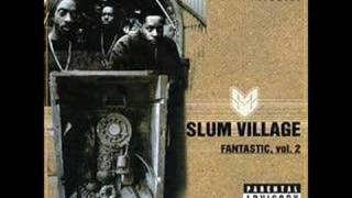 I Don't Know Slum Village