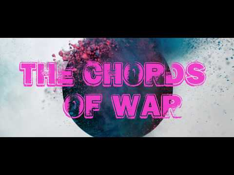 """The Chords of War"" Named a Foreword INDIES Fiction Book of the Year in Bronze – New Book Trailer Shows …"