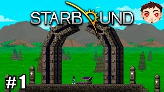 ABRE ESTO ----------------- ¿Llegaremos a 800 LIKES? ¡Gracias de antemano! Episodio 1 de Juguemos Starbound 1.0. □ El juego está disponible en Steam: ...
