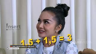 Video INSERT - Bikin Iri, Outfit Harian Krisdayanti Capai Miliaran Rupiah MP3, 3GP, MP4, WEBM, AVI, FLV September 2019