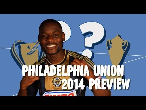 Video: Philadelphia Union Capsule: Maurice Edu looks to deliver silverware to the City of Brotherly Love