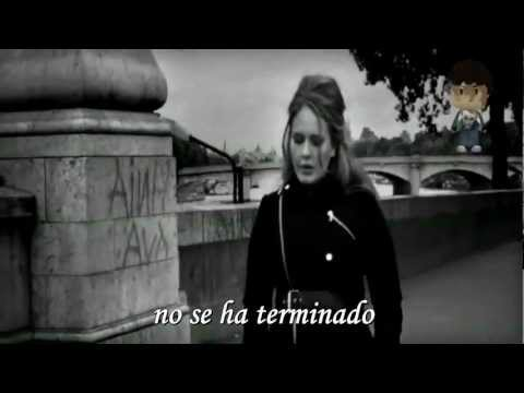 Adele - Someone Like You (Subtitulado)