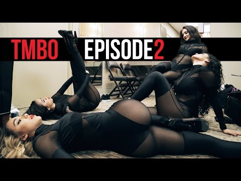 Pitbull's The Most Bad Ones Episode 2 - Atlanta - Thời lượng: 5 phút, 55 giây.