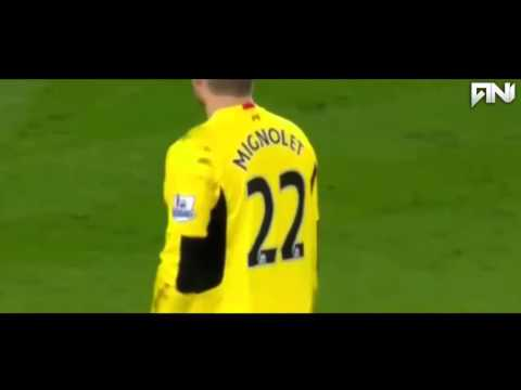 Leicester City Vs Liverpool 2 0 All Goals  Highlights 222016 English Commentary