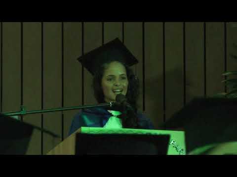 Formando em Pedagogia – Formatura FIMCA Unicentro 2019