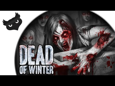 Tabletop Tuesday | Dead of Winter | SOLO VARIANT