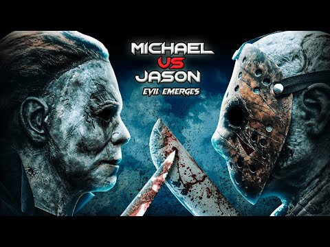 Michael Vs Jason: Evil Emerges | Short Fan Film 2019 Hd