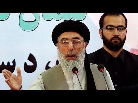 Αφγανός πολέμαρχος ζητεί από τους Ταλιμπάν να παραδώσουν τα όπλα