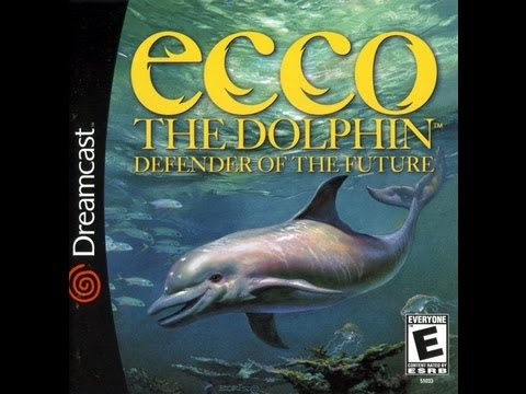 ecco the dolphin defender of the future dreamcast download