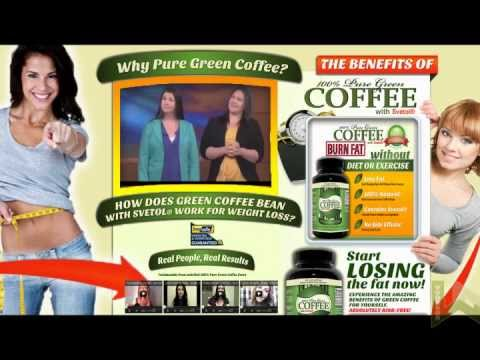 Dr. Oz Green Coffee Bean Review Lose Weight Without Diet or Exercise
