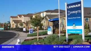 Elk Grove (CA) United States  City pictures : Diamante | New Homes in Elk Grove by Lennar