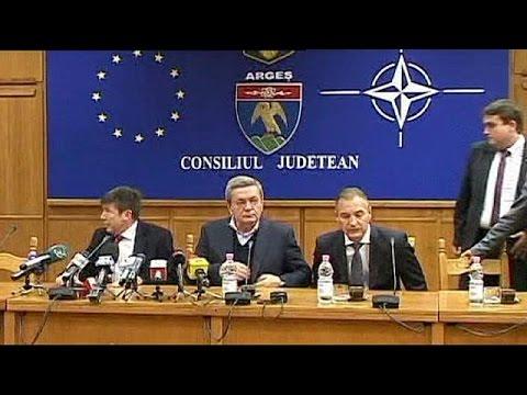 Ρουμανία: Με την πλάτη στον τοίχο η κυβέρνηση