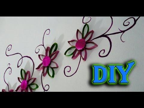 Rollos de papel videos videos relacionados con rollos - Como decorar un rollo de papel higienico ...
