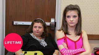 Video Dance Moms: Brooke's Costume Is Too Ugly (Season 1 Flashback) | Lifetime MP3, 3GP, MP4, WEBM, AVI, FLV Januari 2019