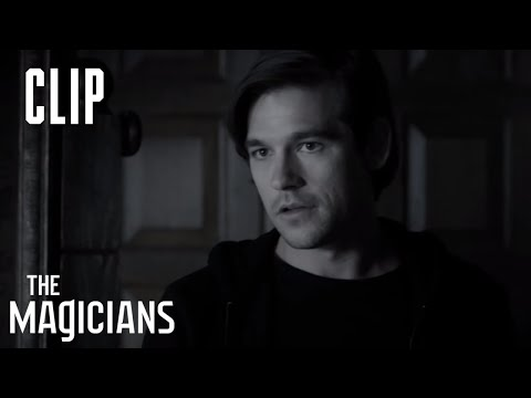 THE MAGICIANS   Season 4, Episode 13: Stitches In Time   SYFY