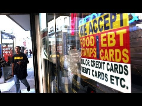 *SHIT JUST GOT REAL* FOOD STAMP CUTS START FRIDAY!