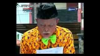 Video Oesman 77 Eps. Rumah Lama Teman Lama - 11 Mei 2013 MP3, 3GP, MP4, WEBM, AVI, FLV Januari 2019