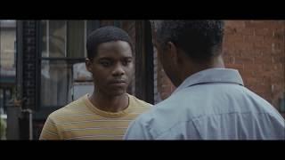 """Fences """"Like you?"""" scene Denzel Washington"""