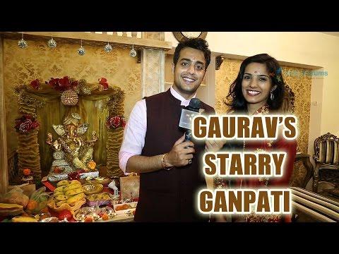 Gaurav S Bajaj talks about his preparations for hi