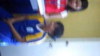 You're My Everything Ate Rosy (Harana by Gr.6)