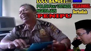 Video NGAKAK BANGET..!!! penipu dikerjain POLISI Feat Ustadz [TERBARU] Jogja 22 07 2016 MP3, 3GP, MP4, WEBM, AVI, FLV Mei 2018