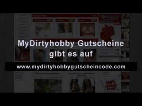 MyDirtyHobby Gutscheincode - Mit dem MyDirtyHobby Gutschein sparen (видео)
