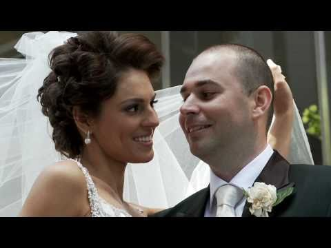 The Wedding of Justin & Ann-Marie