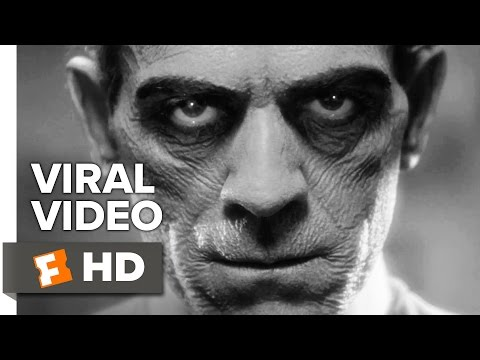 Dark Universe Viral Video - Monsters Legacy (2017) | Movieclips Extras