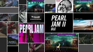 "Learn to play 5 alt-rock hits from the Rock and Roll Hall of Fame's latest inductees, Pearl Jam! ""Even Flow,"" ""Rearviewmirror,"" ""Do ..."