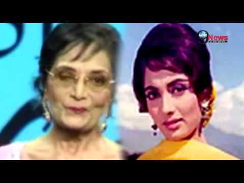 Video नहीं रहीं रुपहले पर्दे की मशहूर अभिनेत्री साधना   Bollywood Style Icon Sadhana Passes Away download in MP3, 3GP, MP4, WEBM, AVI, FLV January 2017